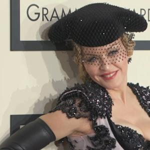 Does Madonna Have a Rat Problem?! See One Scurry in Her Home During Interview