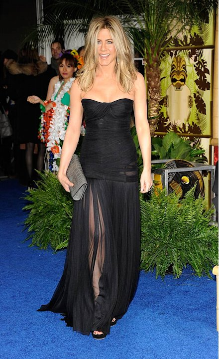 Aniston Jennifer Just Go With It