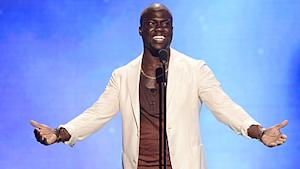 Five Things About VMA Host Kevin Hart