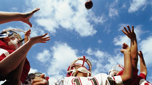 Pee Wee Football Bounty Claims Under Investigation
