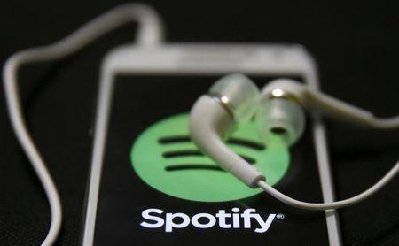 Spotify eyes Latin America where growth on pace with parts of Europe