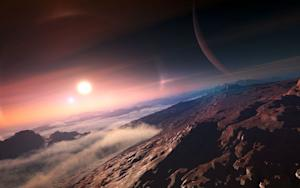 Can You Buy Exoplanet Naming Rights? No, Astronomy Group Says