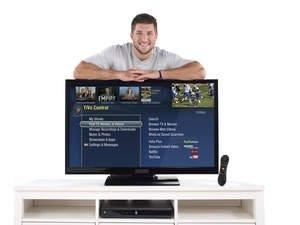 TiVo Introduces Tim Tebow as Brand Ambassador