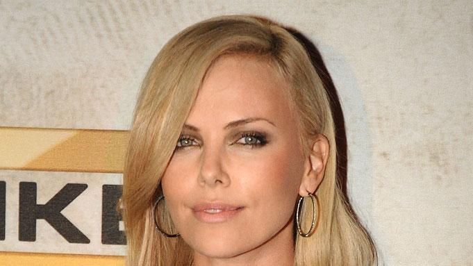 Charlize Theron B Day