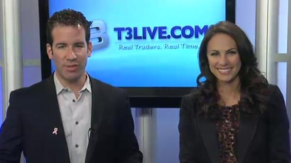 Scott Redler, the Chief Strategic Officer for T3Live.com, and Brittany Umar talk about how to move through the market now that the Samp;P has moved north of 1500 and discuss how Netflix (NASDAQ:NFLX), Apple (NASDAQ:AAPL), Facebook (NASDAQ:FB), and Linkedin (NYSE:LNKD) have done during earnings season.