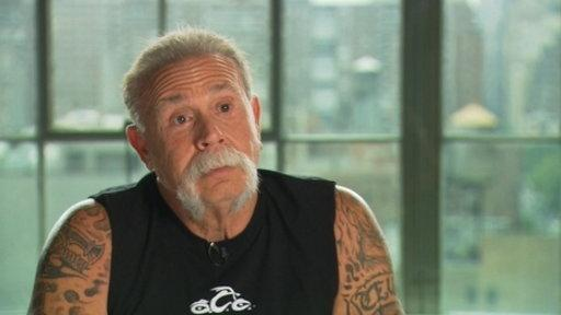 Meet Paul Teutul Sr.
