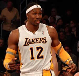 Dwight Howard, Dwightmare Continue to Haunt Lakers' Dreams with Talk of Kobe Bryant Amnesty