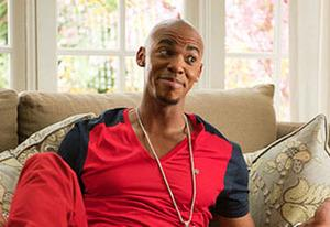 Mehcad Brooks | Photo Credits: Richard Ducree/USA Network