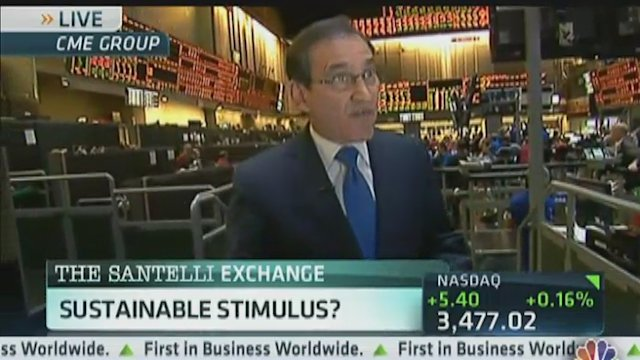 Santelli: Trust Can&#39;t Be Repaired Fast Enough