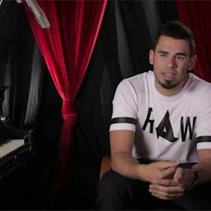 The GRAMMY Awards - Interview With Afrojack