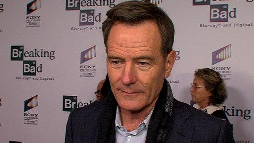 Bryan Cranston Talks 'Breaking Bad's' 'Malcolm in the Middle' Alternate Ending