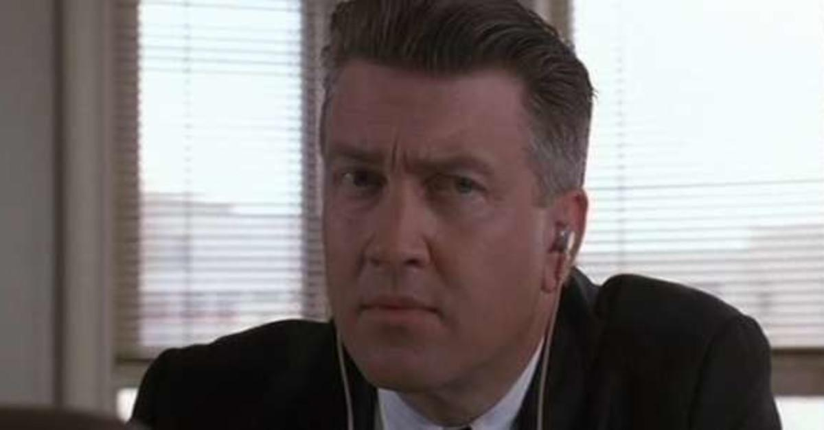 16 Reasons Twin Peaks Was the Greatest Show Ever