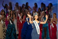 Miss China este Miss World 2012 (FOTO, VIDEO)