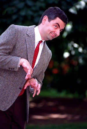 Is this The End for Mr. Bean?