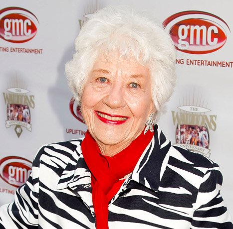 Charlotte Rae, Facts of Life Star: My Husband Was Gay, Cheated on Me