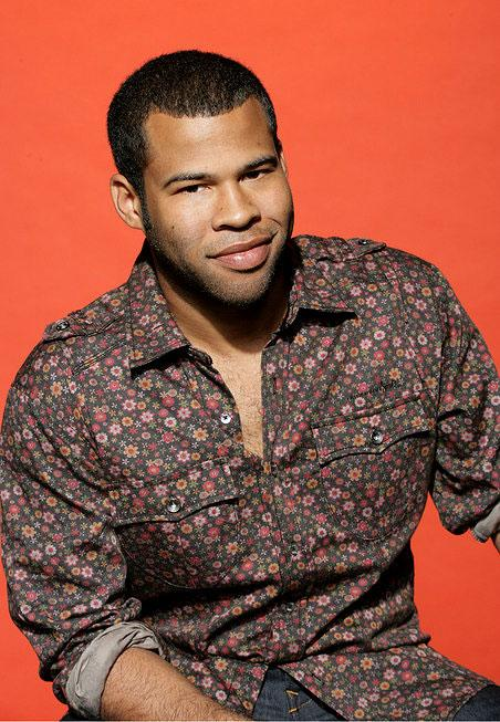 Jordan Peele performs in Mad TV on FOX.