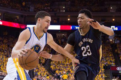 Pelicans vs. Warriors Game 2 final score: 3 things we learned from Golden State's hard-fought win