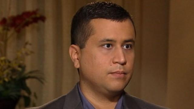George Zimmerman FOX Interview: 'God's Plan'