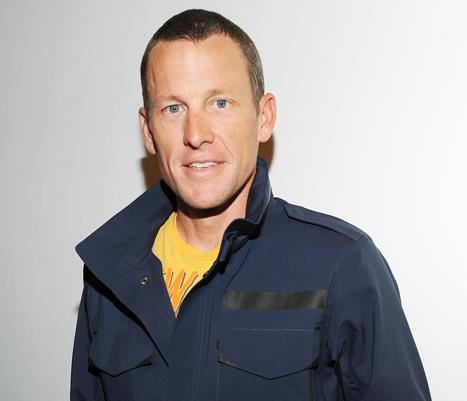"""Lance Armstrong on Doping in the 1990s: I'd """"Probably Do It Again"""""""