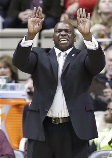Vanderbilt pulls away, beats Alabama A&M 71-46