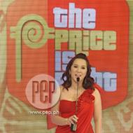 Kris Aquino's The Price is Right to change airing schedule