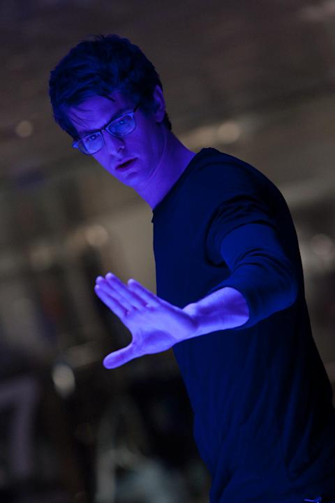 'The Amazing Spider-man': New stills