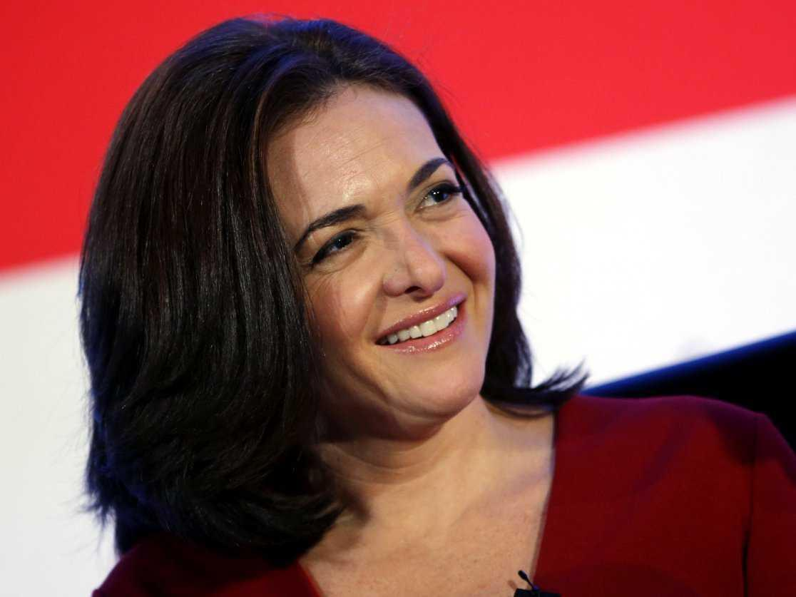 Sheryl Sandberg and Adam Grant explain why men have no reason to fear gender equality