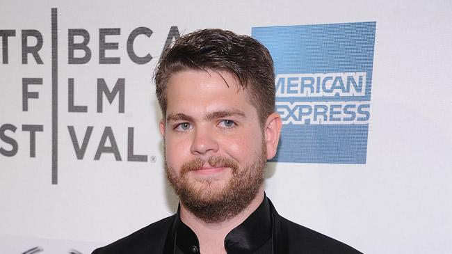Jack Osbourne th Annual Tribeca Film Festival