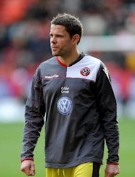 James Beattie was released by Sheffield United in the summer