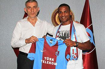 Malouda moves to Trabzonspor