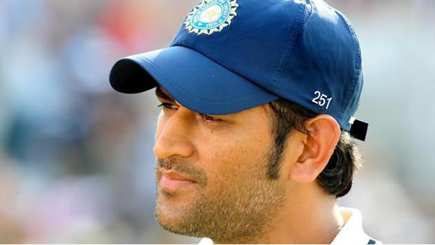 Cricket - Dhoni's challenge to players sparked India victory
