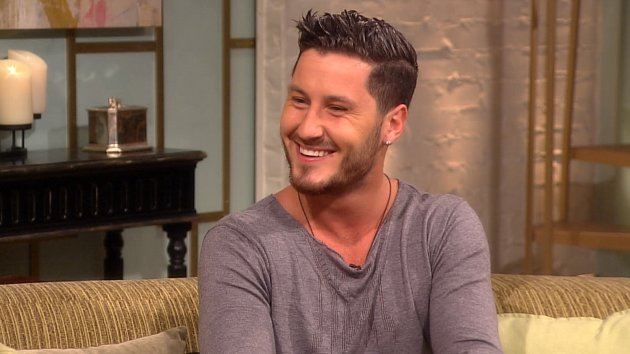 Val Chmerkovskiy: I&#39;m Hoping To Win Back The Mirrorball Trophy For Kelly Monaco
