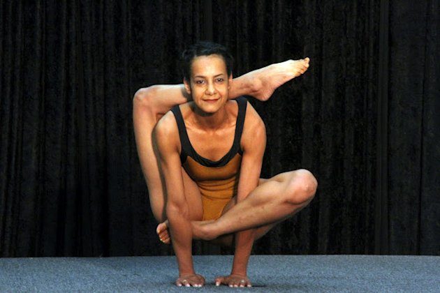 Yoga Championship