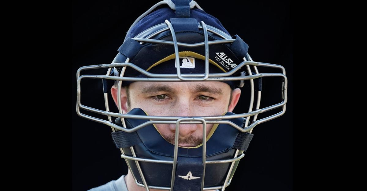Tough Jobs: Brewers Catcher Jonathan Lucroy