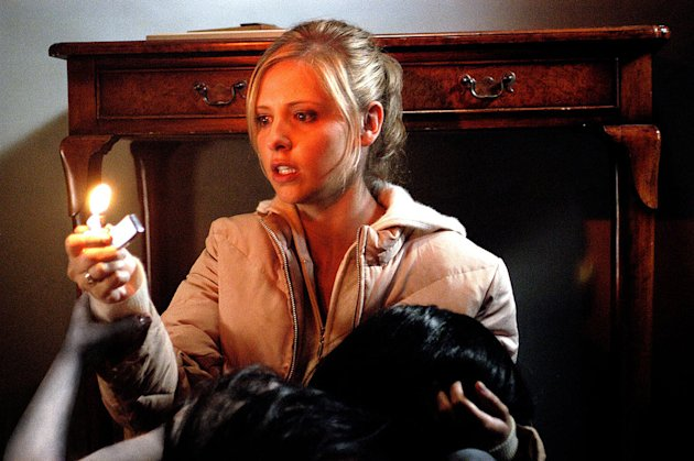 Sarah Michelle Gellar's Career …