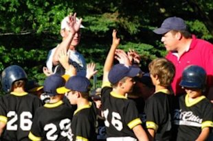 5 Tips for Dealing With Your Kid&amp;#39;s Difficult Coach