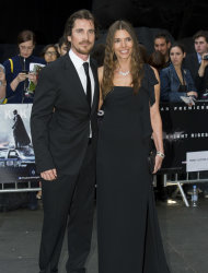 Christian Bale and the rest of The Dark Knight Rises crew will not be taking part in premieres in Mexico or Japan (AP)