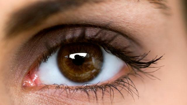 New Technology Lets People Write Just With Their Eyes
