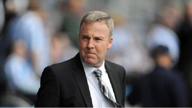 Championship - Jackett appointed by Wolves
