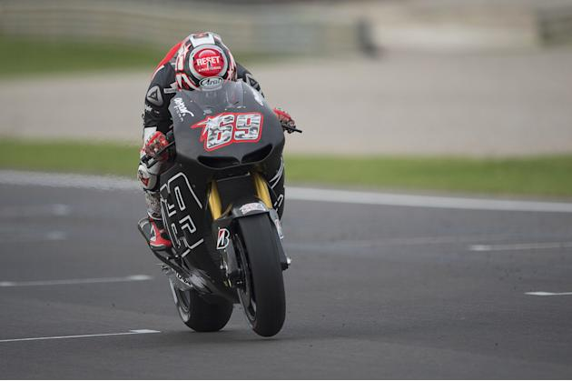 MotoGP Tests in Valencia - Day 3