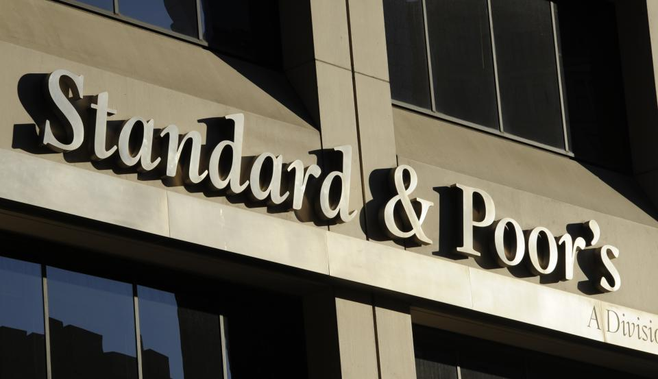 S&P lawsuit: Emails suggest concern about ratings