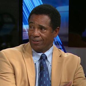 Hall of Fame cornerback Mike Haynes talks physical defensive backs
