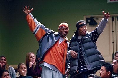 Method Man and Redman in Universal's How High