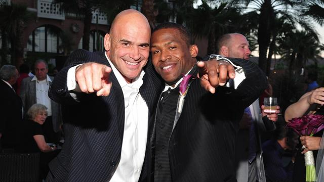 Bas Rutten Pens A Heartbreaking Tribute To Kevin Randleman After His Passing