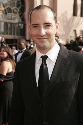 Tony Hale Emmy Awards Arrivals - 9/18/2005