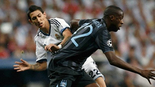 Toure: I'd never join Madrid