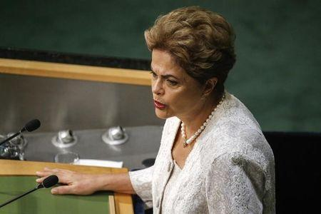 Brazil attorney general turns to high court on Rousseff accounts