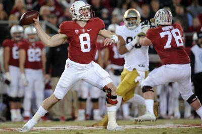 Notre Dame-Stanford 2015 final score: 3 things we learned from the Cardinal's 38-36 win