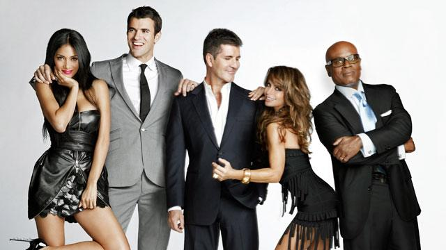 Simon Cowell Talks 'X Factor' Changes