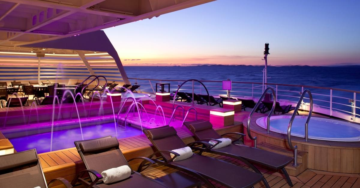 World's Best Cruises For 2015